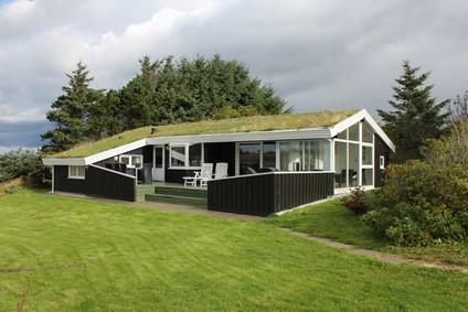 Velbeliggende Sommerhus nær Skallerup Seaside Resort