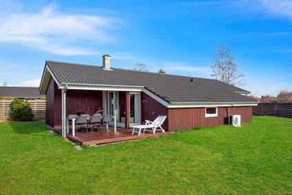 SPA/ Sauna Lækker familie venligt sommerhus Hvidbjerg, Vejle