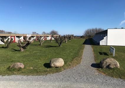 Ferielejlighed i Allinge, Bornholm udlejes i 2022