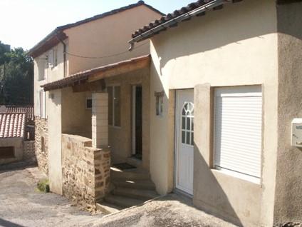 Languedoc Roussillon. Helårshus på 140 m2 med plads til op til 12 personer.