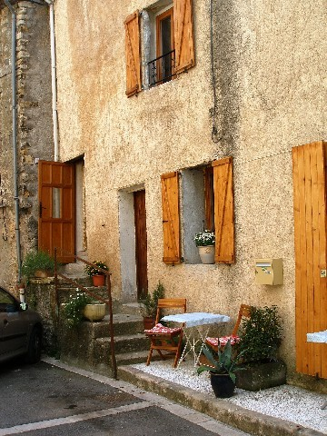 Landsbyhus i VAR Provence på 85 m² til 4 personer