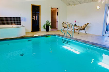 Villa Grandissimo - villa med pool til 30 personer
