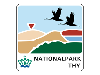 Nationalpark Thy (21km)