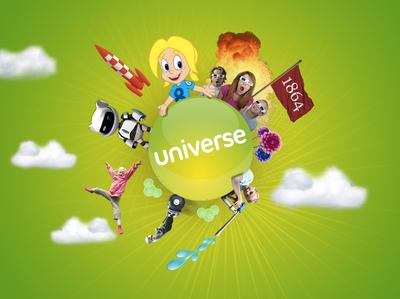 Universe (14km)