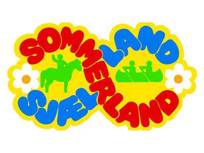 Sommerland Sjælland