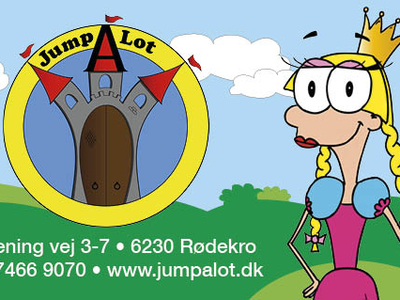 Jump a Lot  (39km)