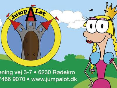Jump a Lot