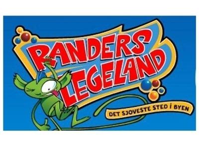 Randers Legeland (37km)