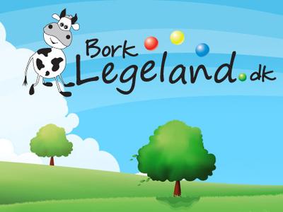 Bork Legeland