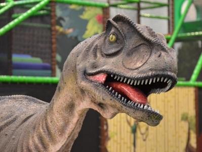 Dino's Legeland