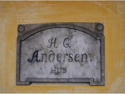 H.C. Andersens Hus (66km)