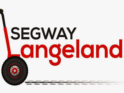 Segway Langeland