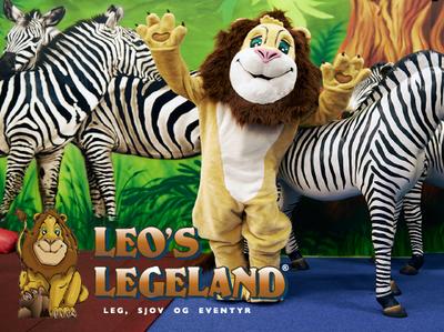 Leos Legeland - Odense