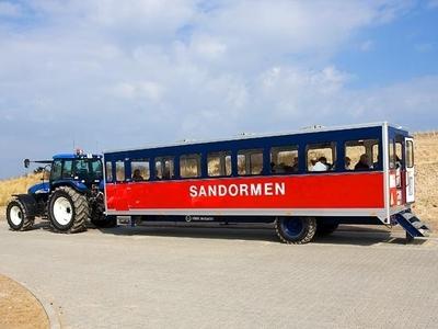 Sandormen