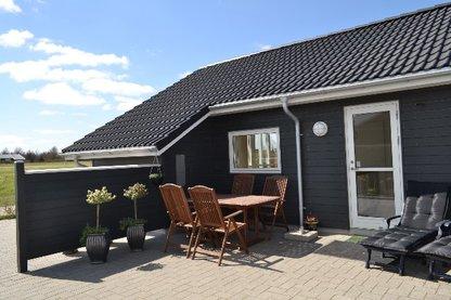 Sommerhus 10755