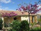 Sydfrankrig, Roujan. Velindrettet, nyere hus (95kvm)rolige omgivelser i charmerende landsby. 2-4voks