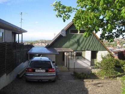 Sommerhus 11557