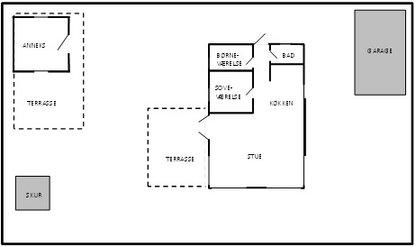 Sommerhus 11644
