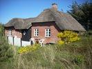 Idyllisk Vintage Sommerhus
