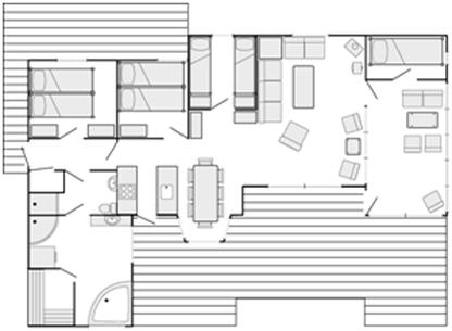 Sommerhus 1023