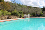 Tuscan cottages and  Pool, each sleeps 3-5 guests