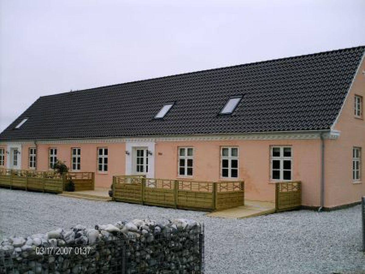 Sommerhus 10278