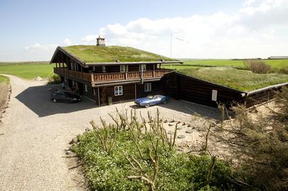 Sommerhus 10849