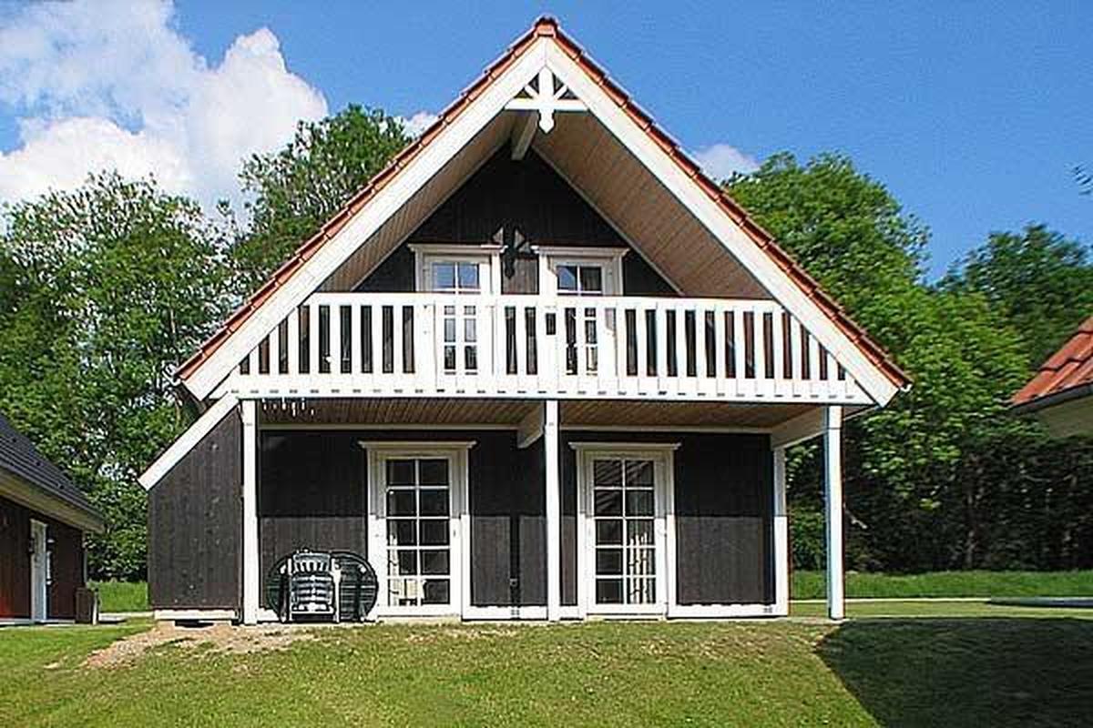 Sommerhus 10934