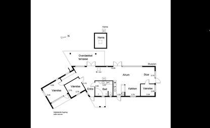 Sommerhus 12056