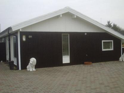 Sommerhus 12889