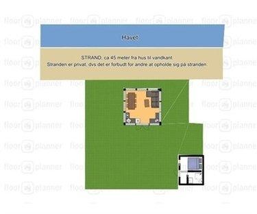Sommerhus 12952
