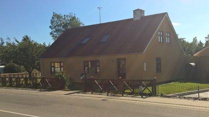 Sommerhus 12956
