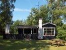 Cozy summerhouse/cottage 300 meter from the best beach in Denmark in Marielyst