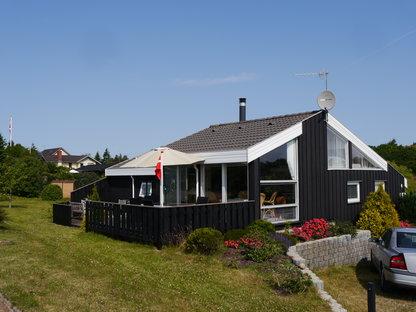 Sommerhus 13162