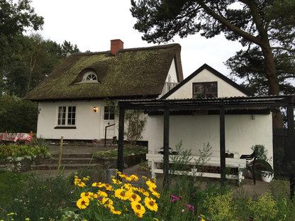 Sommerhus 1495