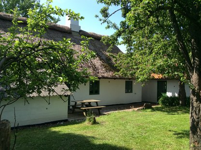 Sommerhus 1705