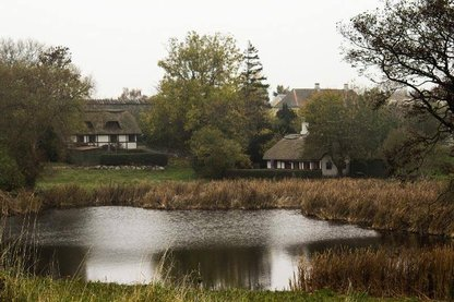 Sommerhus 1855