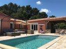 Perfekt stor villa i Cotignac i Provence-velegnet til 2 familier