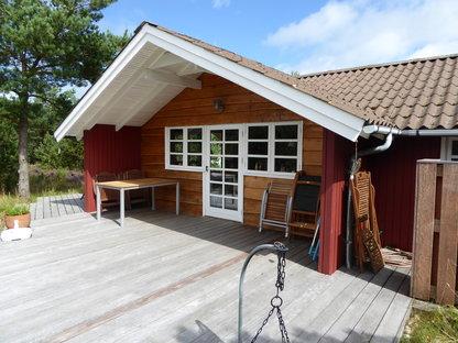 Sommerhus 21371