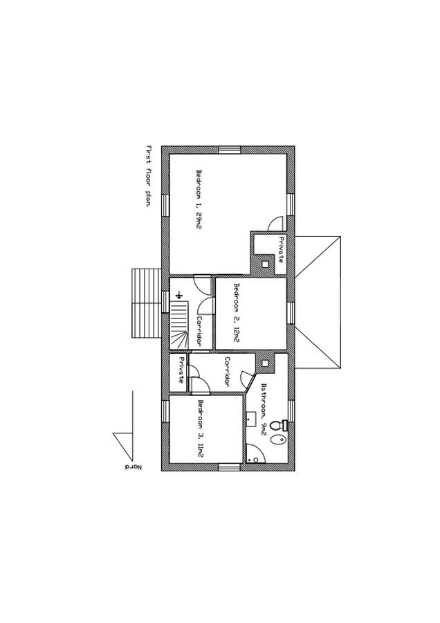 Sommerhus 21455