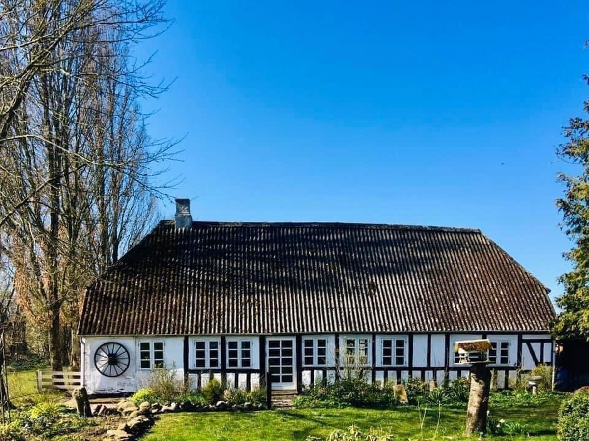 Sommerhus 21517
