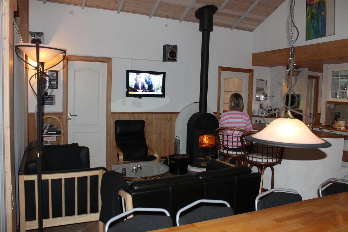 Sommerhus 2011