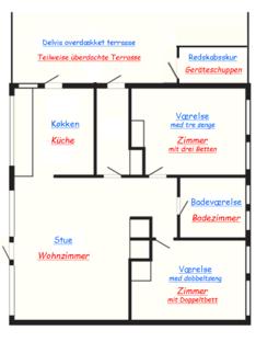Sommerhus 20816