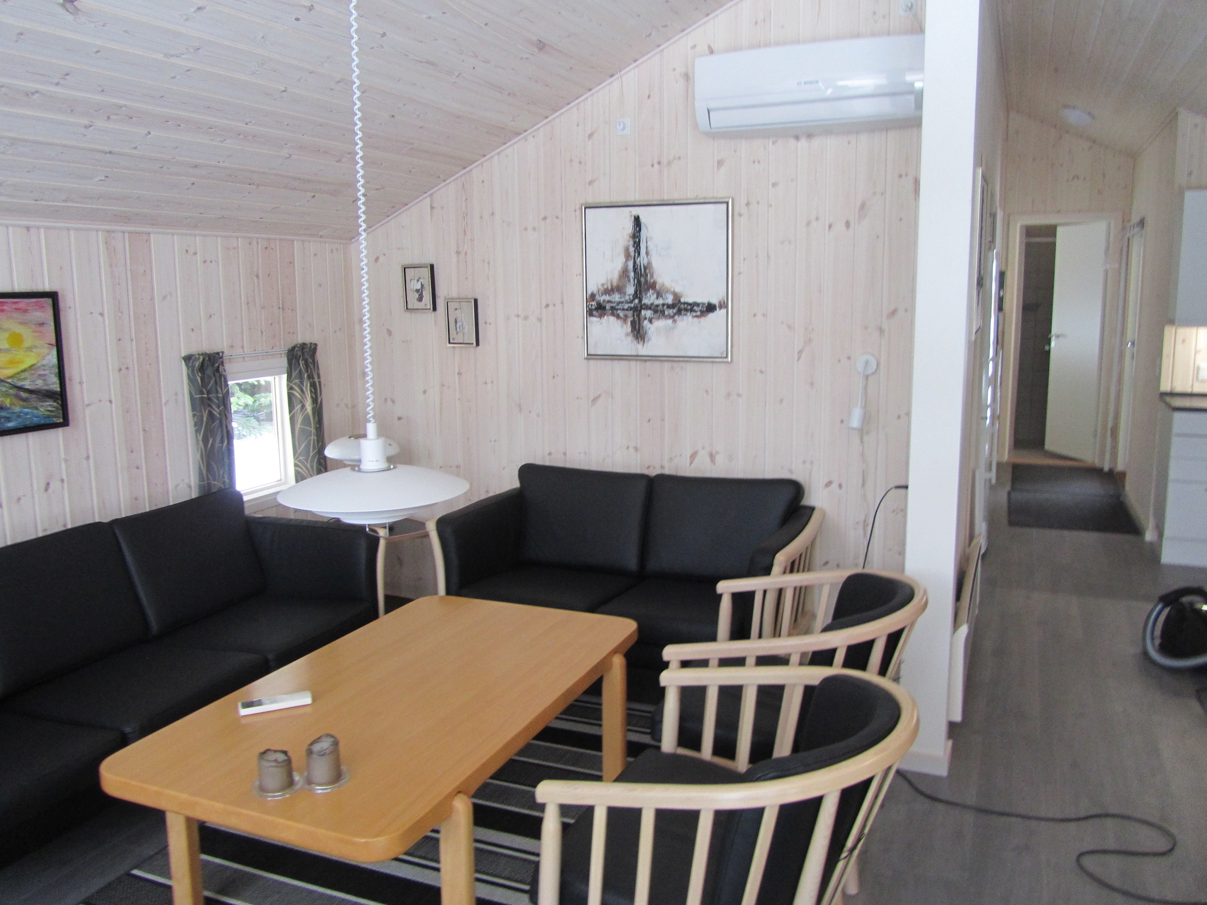 8 Persons - sauna - spa - Nordlangeland