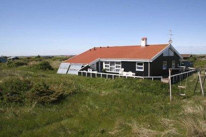 Sommerhus 2876