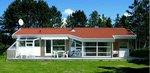 Eksklusivt luksushus, 2 toiletter samt sauna+whirllpool, fri internet, 12 min.gang fra Højby Lyng//G