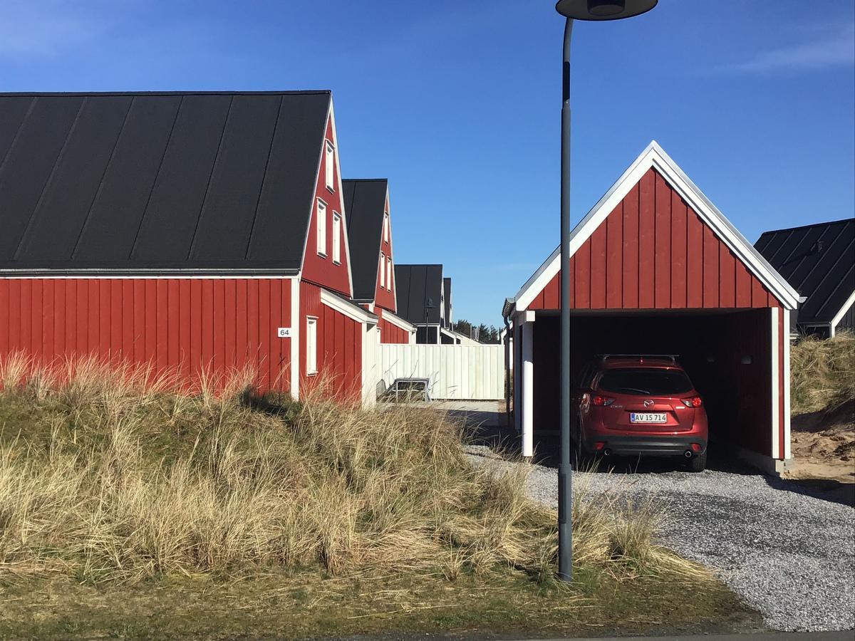 Sommerhus 3232
