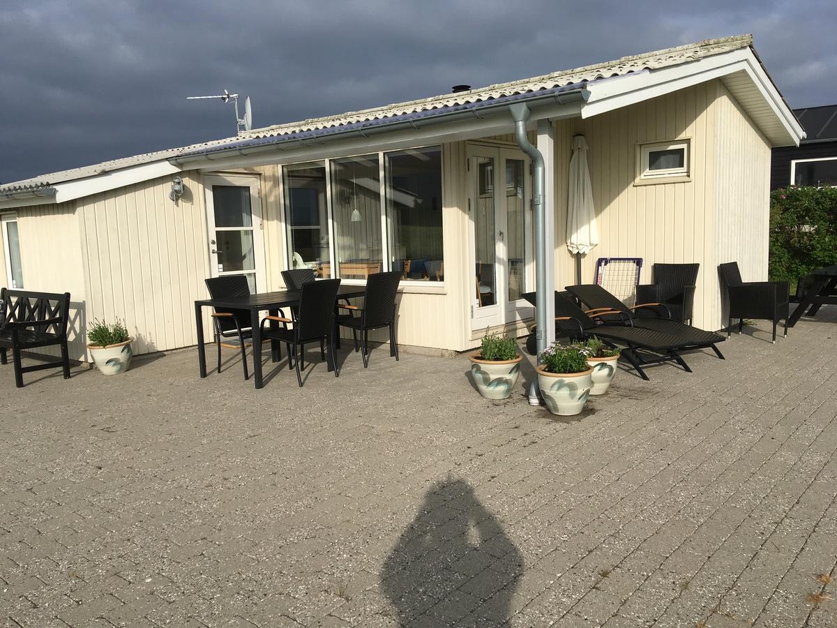 Sommerhus 3369