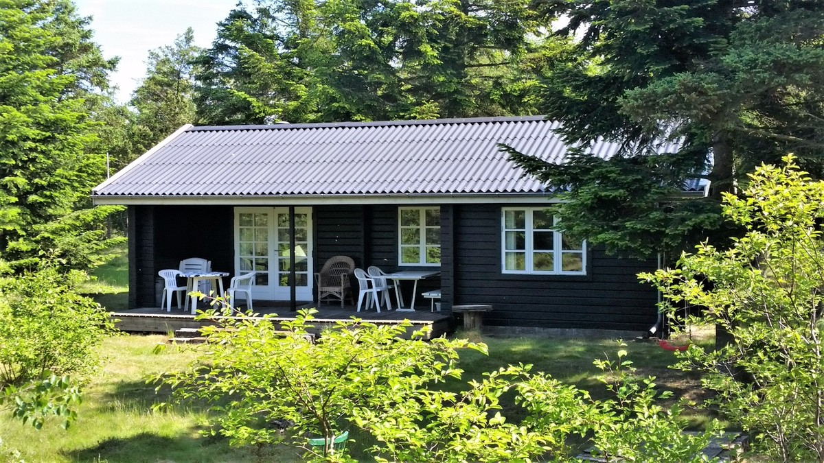 Sommerhus 3634