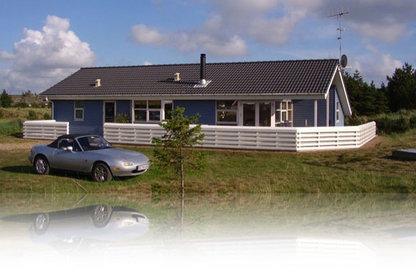 Sommerhus 3694